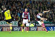 Burton Albion v Aston Villa 260917