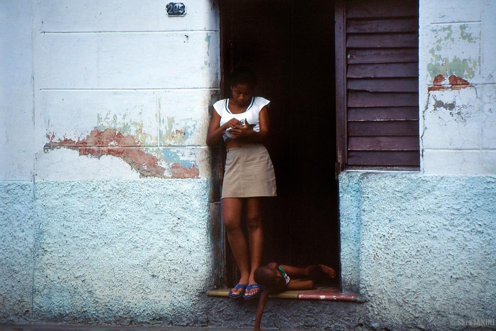 Trinidad, Cuba, America
