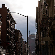 Streets of Soho District