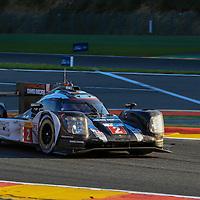 #2, Porsche 919 Hybrid, Porsche Team, Romain Dumas, Neel Jani, Marc Lieb, FIA WEC 6hrs of Spa 2016, 07/05/2016,