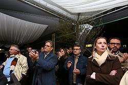 Presidente do Sistema Farsul Gedeão Pereira participa do evento Opera Gaúcha, na 42ª Expointer, que ocorre entre 24 de agosto e 01 de setembro de 2019 no Parque de Exposições Assis Brasil, em Esteio. FOTO: André Feltes / Agência Preview