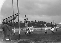 H876<br /> Aonach Tailteann Athletics - Croke Park. America v Ireland. 16/8/28. (Part of the Independent Newspapers Ireland/NLI Collection)