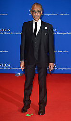Reverend Al Sharpton arrives for the White House Correspondents' Association (WHCA) dinner in Washington, D.C., on Saturday, April 29, 2017 (Photo by Riccardo Savi)  *** Please Use Credit from Credit Field ***