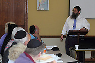 2019 - Chabad - JLI - With All My Heart Class