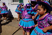 Saint Patrick's Day Parade, Alexandria, VA