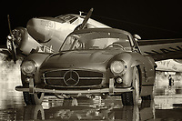 Why the Mercedes 300SL Gullwings the ultimate sports car? Because the Mercedes 300SL is timeless. It has been around for decades, and it's still as strong and vibrant today as it was back then. It was the first car that a lot of middle-class Americans could afford - and even those who were rich were jealous of its elegance and power when they saw it. And the most amazing part about the MRP model of the Mercedes - it was one car that every top NASCAR driver would drive in the summer, because it was so powerful and sleek.<br /> <br /> But the best reason to own the Mercedes 300SL Gullwing the ultimate sports car isn't because it's powerful, sleek, and beautiful. No - it's because it's the safest and most reliable sports car. The body of the vehicle is made of advanced carbon fiber, and the engine - a high performance and sleek 7-liter V8 makes it all possible. But if you want to drive it fast, the air suspension system, also called the G-brace, can take care of that.<br /> <br /> What else make the Mercedes 300SL Gullwing the ultimate sports car? Is it the long list of available options? Of course - the list includes the cool leather seats and the cool carpeting. It comes with the most effective safety and security features, and the most technologically advanced security and safety systems as well. Above all, though, it has four doors with an automatic opening system, the most modern key chain ignition and the coolest HID headlights.