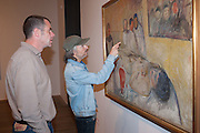 AQUILES PANTALEAO, Edvard Munch, the Modern Eye. Tate Modern, 26 June 2012.