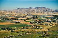 Near Emmett, Idaho