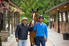 Nelson and Rodrigo Pessoa 2016