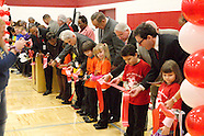 2012 - DPS Wright Brothers PK-8 School dedication