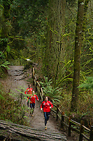Women's Team USA Ultra Running Team.