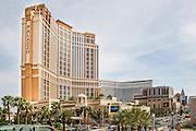 The Strip, Palazzo Hotel, Las Vegas, Nevada, USA