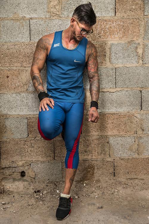 Havana gym