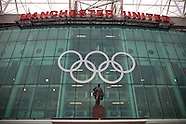 2012 Olympic Football