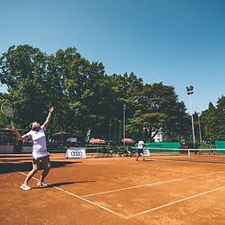 20210821: SLO, Tennis - ITF Senior Ljubljana- Tivoli
