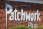 Patchwork Plus