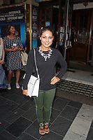 LONDON - July 01: Louise Thompson at the A Curious Night at the Theatre - Gala Evening (Photo by Brett D. Cove)