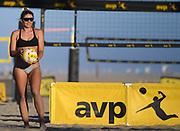 5/5/171:39:29 AM - AVP Huntington Beach Open Qualifiers Tournament in Huntington Beach, California<br /> <br /> Photo by Michel Lim/Sports Shooter Academy
