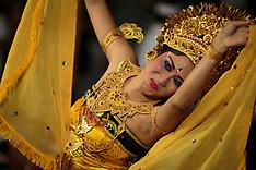 Beautiful Balinese Dancer 2, Ubud, Bali