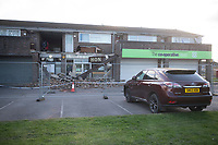 GEMINI HAIR SALON Bicester is to reopen for buseness will all the new social distancing measures in place, after a driver lost control in the car park of the Kingsley Road Shops Bicester and  destroyed The Kent Hon The Chinese takeaway during lock down  he building was home to GEMINI HAIR SALON ,a laundrette, hairdressers, fish and chip shop and Co-operative store.the staff at gemini  have found a new shop in bicester town centre and after three weeks they are ready to reopen  tommrow 4th of july 2020 <br /> <br /> for more info contact the owner Charles Tracoshas on 01869 241 064<br /> http://www.gemini-hair.co.uk/