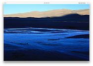 Great Sand Dunes National Park and Preserve, Colorado, USA