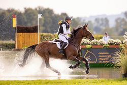 Klimke Ingrid, GER, SAP Hale Bob OLD<br /> FEI EventingEuropean Championship <br /> Avenches 2021<br /> © Hippo Foto - Dirk Caremans<br />  25/09/2021