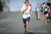 Photos from the 2014 George Washington Parkway Classic 10 Mile & 5K in Alexandria VA. Sunday, April 13, 2014. Photo by Kyle Gustafson/Swim Bike Run Photography.