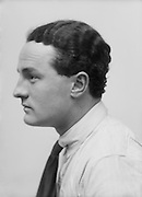 Basil Sydney, actor, England, 1918