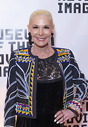 December 3, 2018 - New York, New York, United States - Michele Herbert wearing dress by Naeem Khan attends Museum Moving Image Salute Gala honoring Glenn Close at 583 Park Avenue  (Credit Image: © Lev Radin/Pacific Press via ZUMA Wire)
