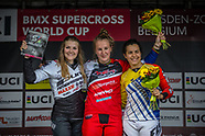 2017 UCI BMX SX World Cup - Zolder  Round 2