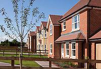 Lee Evans llp, Whitstable, Housing