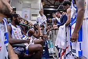 DESCRIZIONE : Campionato 2015/16 Serie A Beko Dinamo Banco di Sardegna Sassari - Consultinvest VL Pesaro<br /> GIOCATORE : Massimo Maffezzoli<br /> CATEGORIA : Allenatore Coach Time Out<br /> SQUADRA : Dinamo Banco di Sardegna Sassari<br /> EVENTO : LegaBasket Serie A Beko 2015/2016<br /> GARA : Dinamo Banco di Sardegna Sassari - Consultinvest VL Pesaro<br /> DATA : 23/11/2015<br /> SPORT : Pallacanestro <br /> AUTORE : Agenzia Ciamillo-Castoria/L.Canu