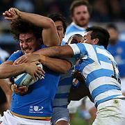 20171118 Rugby, test match : Italia vs Argentina