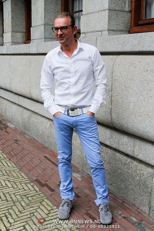 NLD/Amsterdam/20120329 - Lancering 1e Giftsuite, Tom Sebastian