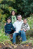 Family portrait photographer Kristina Cilia Photography in Vacaville, CA. Solano County Photographer