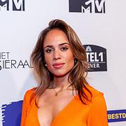 NLD/Amsterdam/20181029 - MTV pre party 2018, Nienke Plas
