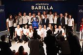 20180614 Conferenza Stampa Barilla
