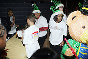 """Cheryl Talley at The Ludacris Foundation's Holiday Party co-sponsored by Alize at the Mount Vernon Boys Club on December 18, 2008 in Mount Vernon, New York..Chris """"Ludacris"""" Bridges, William Engram and Chaka Zulu were the inspiration for the development of The Ludacris Foundation (TLF). The foundation is based on the principles Ludacris learned at an early age: self-esteem, spirituality, communication, education, leadership, goal setting, physical activity and community service. Officially established in December of 2001, The Ludacris Foundation was created to make a difference in the lives of youth. These men have illustrated their deep-rooted tradition of community service, which has broadened with their celebrity status. The Ludacris Foundation is committed to helping youth help themselves"""