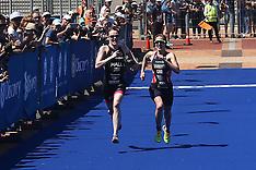 Cape Town Triathlon 2017