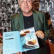 """NLD/Amsterdam20151113 - Boekpresentatie,""""Ik ben niet van Suiker"""" door Gordon,"""