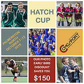 2019 HATCH CUP
