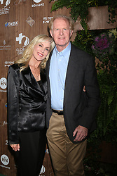 February 20, 2019 - Beverly Hills, CA, USA - LOS ANGELES - FEB 20:  Rachelle Carson, Ed Begley Jr at the Global Green 2019 Pre-Oscar Gala at the Four Seasons Hotel on February 20, 2019 in Beverly Hills, CA (Credit Image: © Kay Blake/ZUMA Wire)