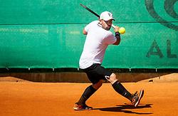 Tenis Fest at ATP Challenger Zavarovalnica Sava Slovenia Open 2019, day 8, on August 16, 2019 in Sports centre, Portoroz/Portorose, Slovenia. Photo by Vid Ponikvar / Sportida