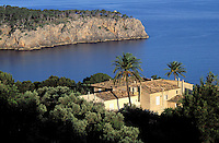Lluch Alcari - Formentor cap - Majorque island -Baleares -Spain