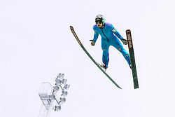 Jurij Tepes during ski jumping training in Nordic Center Planica, on June 29, 2017 in Planica, Slovenia. Photo by Matic Klansek Velej / Sportida