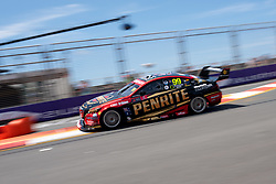 October 19, 2018 - Gold Coast, QLD, U.S. - GOLD COAST, QLD - OCTOBER 19: Anton De Pasquale in the Erebus Motorsport Holden Commodore during Friday practice at The 2018 Vodafone Supercar Gold Coast 600 in Queensland on October 19, 2018. (Photo by Speed Media/Icon Sportswire) (Credit Image: © Speed Media/Icon SMI via ZUMA Press)