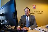 David Murdock of Silvercrest Asset Management.