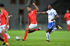 Nimes vs Auxerre - Ligue 2 - 15 September 2017