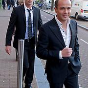 NLD/Amsterdam/20111026- Jubileumconceert Christina Deutekom, Geert Hoes en  vrienden