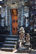 Pura Kahyangan Jagat temple, Seseh, Bali, Indonesia
